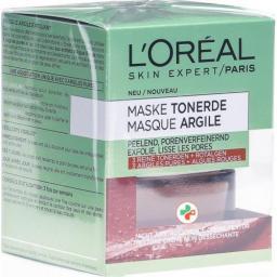 L'Oreal Dermo Expertise Clay Detox Maske 50мл