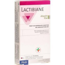 Lactibiane Abwehr 10M в капсулах 15 штук