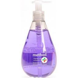 Method Handseife Lavendel 354мл