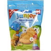 Nestle Junior Baren Biscuits 150г