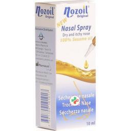 Nozoil Original Nasenspray 10мл
