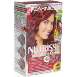 Nutrisse Ultra Color 6.60 Dunkelrot