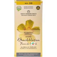 Original Bachbluten im Notfall Globulix Perlen 20г