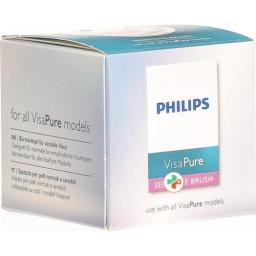 Philips VisaPure Sensitive Brush Burstenkopf SC5991/10