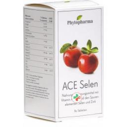 Фитофарма A-C-E-Селен-Цинк 80 таблеток