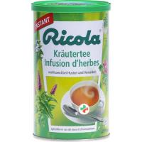 Рикола Растворимый Травяной чай 200 г
