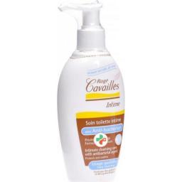 Roge Cavailles Antibakterielle Intimpflege 200мл