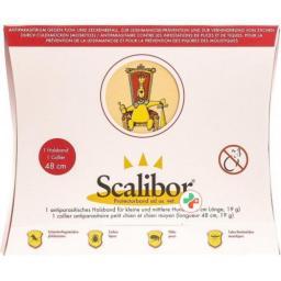 Scalibor Protectorband 48см Klein F Hunde