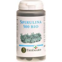 Спирулина 500 Био 500 мг 200 таблеток