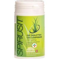 Спирусит Спирулина 128 таблеток