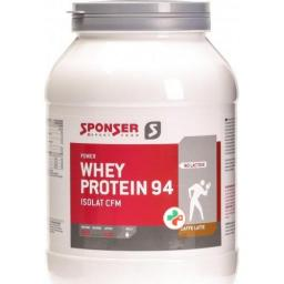 Sponser Whey Protein 94 Caffe Latte доза 850г