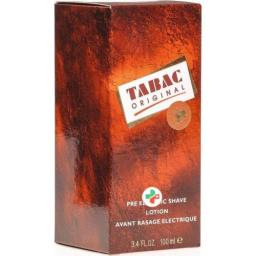 Tabac Original Pre Electric Shave лосьон 100мл