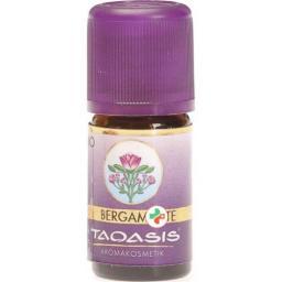 Taoasis Bergamotte эфирное масло Bio 5мл
