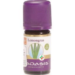 Taoasis Lemongras Fein эфирное масло Bio 5мл