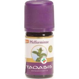 Taoasis Pfefferminze эфирное масло Bio 5мл
