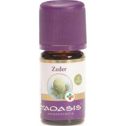 Taoasis Zeder эфирное масло Bio 5мл