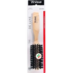 Trisa De Luxe Natural Medium
