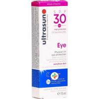 Ultrasun Eye крем Sonnenschutzfaktor 30 15мл