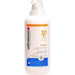 Ultrasun Family Sonnenschutzfaktor 30 400мл