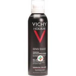 Vichy Homme Rasiergel Anti-Hautirrittation 150мл