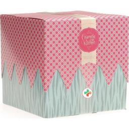 Vogt Cosmetic Kitchen Duschgel-Box