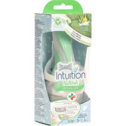 Wilkinson Intuition Plus Rasierer Sens Care