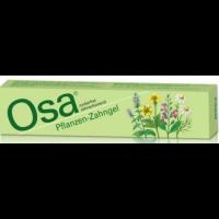 ОЗА Растительный зубной гель