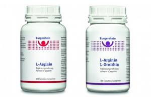 Бургерштейн L-Аргинин: защита организма от стресса, наращивание мышц, сжигание жира и многое другое