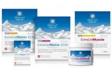 Swiss Alp Health: продукты для здоровья опорно-двигательного аппарата, красоты кожи, волос и ногтей