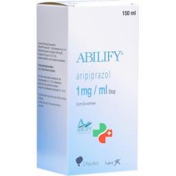 Абилифай 1 мг/мл 150 мл сироп