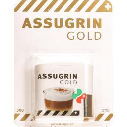 Ассугрин Золото 200 таблеток