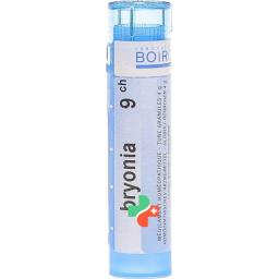 Буарон Бриония гранулы C 9 4 грамма