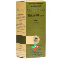 Пиникел Д4 20 капсул